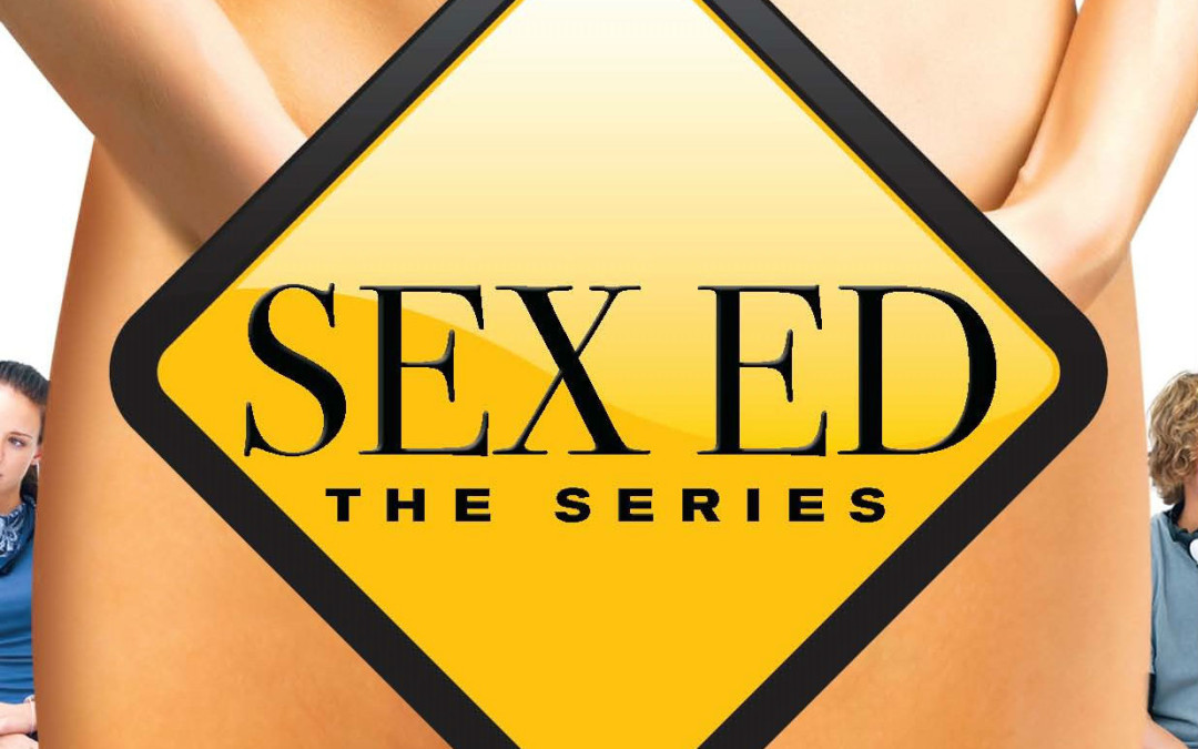 Things We Wish We Learned in Sex Ed